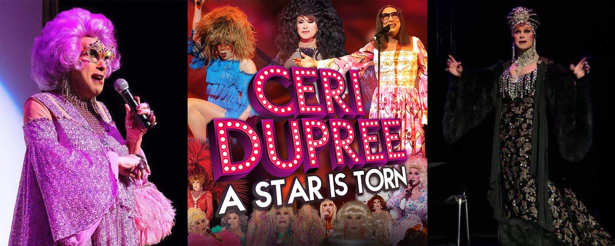 14 & 15 July 2021: Ceri Dupree